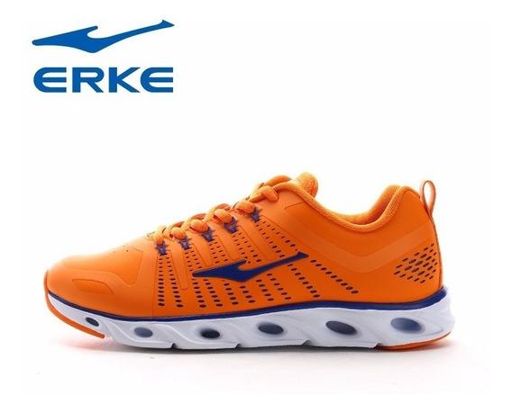 Zapatillas Erke Running Hombre (03165-303)