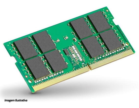 Memoria Notebook Kingston Ddr3 Kcp313sd8/8 8gb Ddr3 1333mhz Sodimm