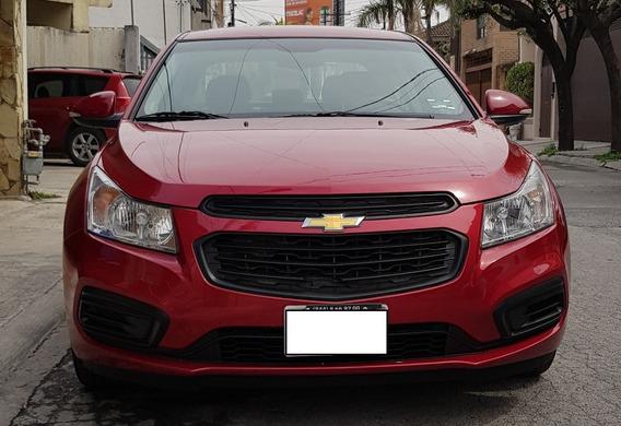 Chevrolet Cruze 1.8 Lts. 2016