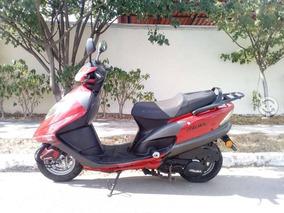 Vendo Motoneta Italikacs125