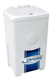 Lavarropas semiautomático Drean Family 066 S blanco 5.5kg 220V