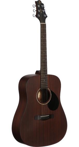 Guitarra Acustica Samick D-1n Con Brillo