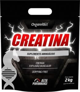Creatina Alta Performance 2 Kg