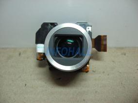 No Estado Bloco De Lente Sony Optical Unit Be0021 / Dsc-w270