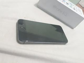 iPhone 5s 16 Gigas Cinza Em Perfeito Estado!