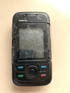 Celular Nokia Xpressmusic 5200 Para Retirada De Peças