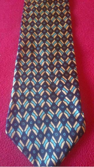 Corbata Prada Original Hombre Moda Traje Sofisticada