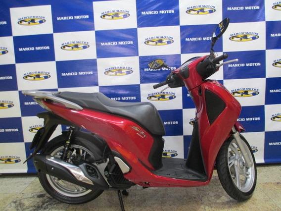 Honda Sh 150 18/18 Abs