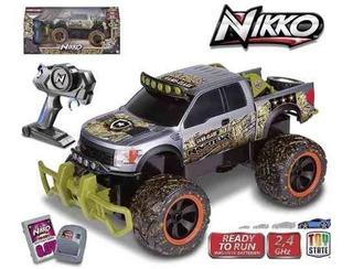 Radio Cont.nikko 94370 Ford F150 Raptor