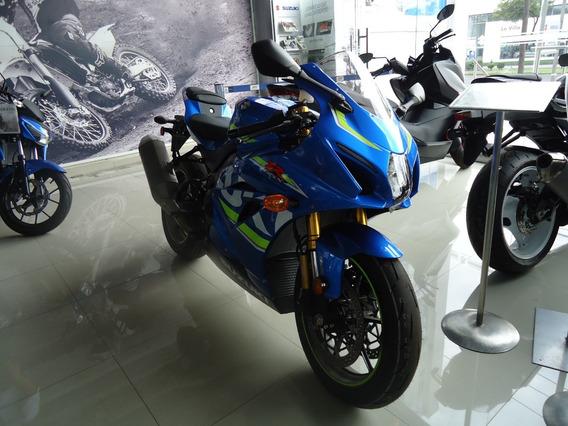 Suzuki Gsxr 1000 2017 Gran Promoción