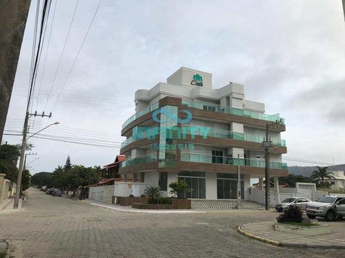 Cobertura Com 3 Dorms, Centro, Bombinhas - R$ 1.2 Mi, Cod: 1175 - V1175
