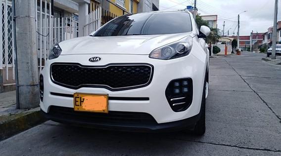 Kia New Sportage La Más Full 2018
