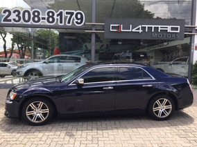 Chrysler 300c 3.6 V6 2012
