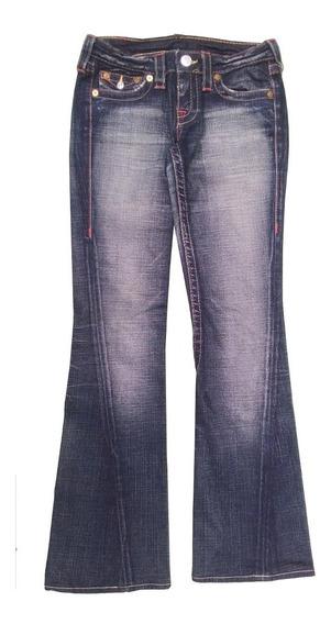Calça Jeans True Religion Feminina - Original