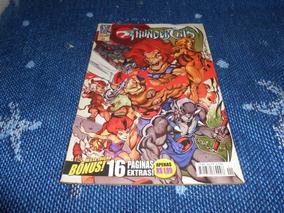 Hq Thundercats N 1