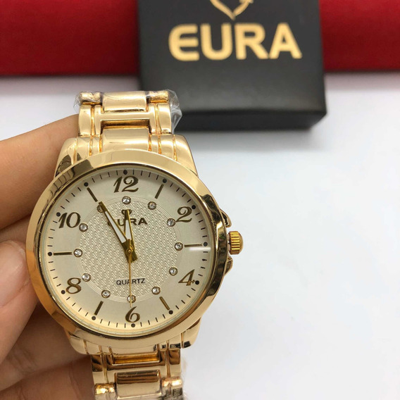 15 Kits De Relógio Da Marca Eura Atacado/revenda