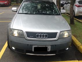 Audi Allroad 2.7 5p