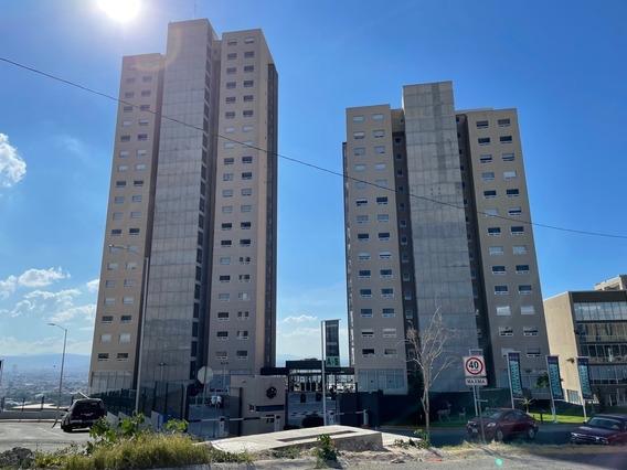 Departamento Amueblado En Renta En Levant Querétaro