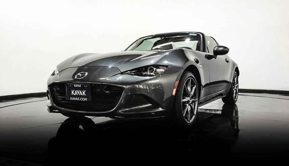 16207 - Mazda Mx-5 2017 Con Garantía At