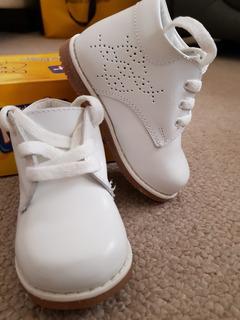 Zapatos Para Bautizo Niño