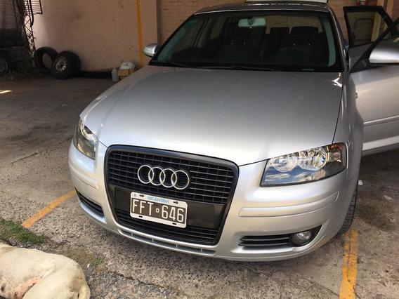 Audi A3 2.0 I Dsg 5 P