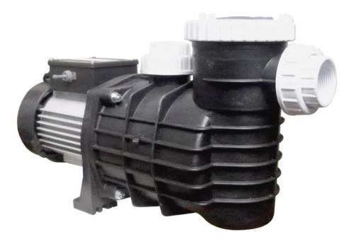 Bomba Fluvial Plata 3 Centrifuga 3/4 Hp Piscina