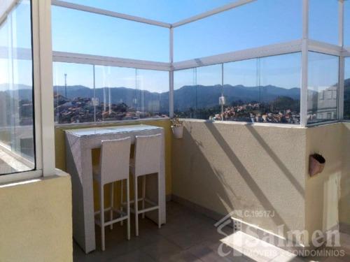 Imagem 1 de 22 de Apartamento - Ap00658 - 32805354
