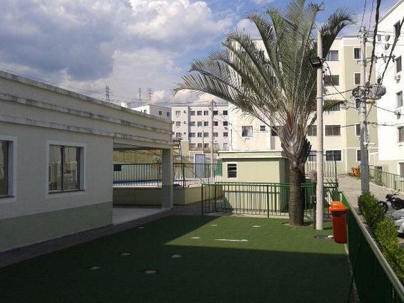 Apartamento - Campo Grande - Condomínio Park Reality