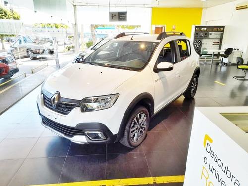 Imagem 1 de 6 de Renault Stepway Iconic 1.6 Cvt Sce
