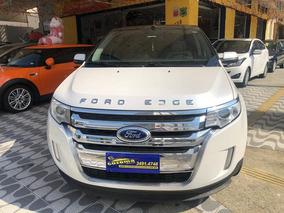 Ford Edge Sel 3.5 V6 24v Awd Aut 2013