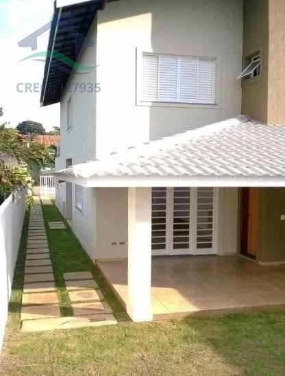 Casa Com 3 Dorms, Jardim Dos Pinheiros, Atibaia - R$ 420 Mil, Cod: 730 - V730