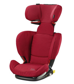 Cadeiria Rodifix Airprotect 15 A 36 Kg Maxi-cosi - Robin Red
