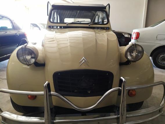 Citroën Prestig 75