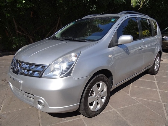 Nissan Livina Sl