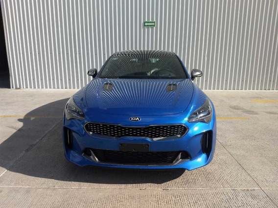 Stinger 2019 Gt Turbo Increible