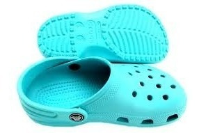 Crocs Classic Adulto Pool Envios A Todo Pais