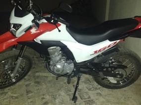 Honda Nxr Bross 160 Esdd