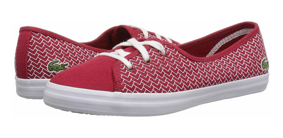 Zapatillas Mujer Lacoste Ziane Chunky 318 3