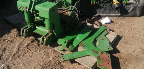 Tractor John Deere 3 Puntos Delantero Serie 8000/8010/8020