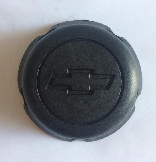 Calota Central Roda Ferro 5 Gm S10 93246130