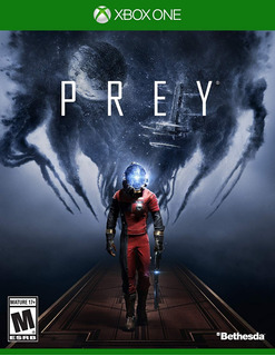 Prey Xbox One Nuevo Fisico Sellado Envio Gratis