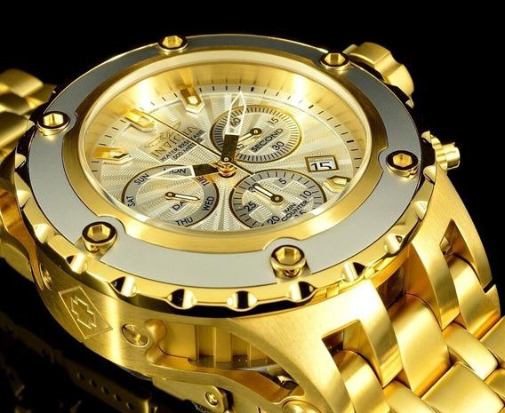 Relógio Invicta Subaqua 23923 100% Original Oportunidade