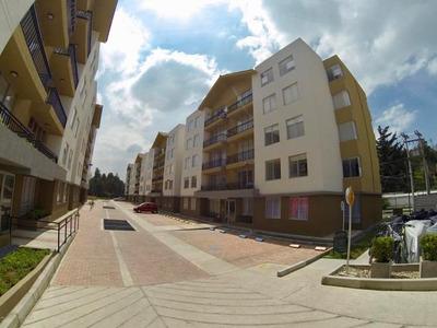 Apartamento En Arriendo Hda Casablanca Mls18-468rb