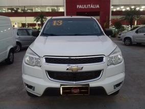 Chevrolet S10 Ls 4x4 Cabine Simples 2.8 Turbo Diesel
