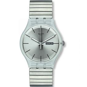 Relógio Swatch - Resolution - Suok700b