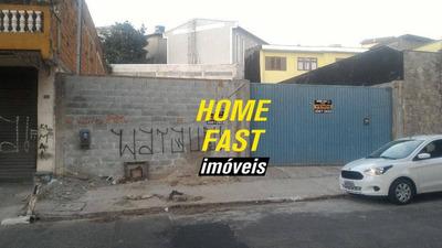 Terreno Comercial À Venda, Jardim Vila Galvão, Guarulhos. - Te0048