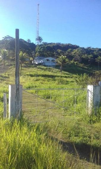 Área Em Granja Morada Nova, Cabo De Santo Agostinho/pe De 0m² À Venda Por R$ 500.000,00 - Ar191353