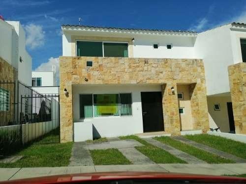 Lomas De Angelópolis, El Deseo Casa En Renta