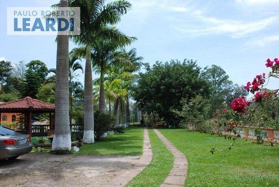 Chacara Igarata - Santa Isabel - Ref: 375674