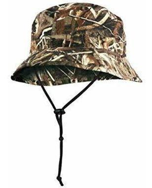 Bottomland Drake Waterproof Boonie Hat